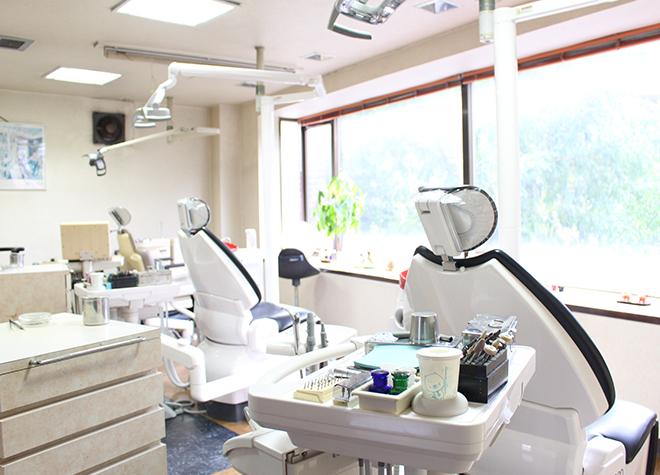 遠藤歯科クリニック_医院写真2