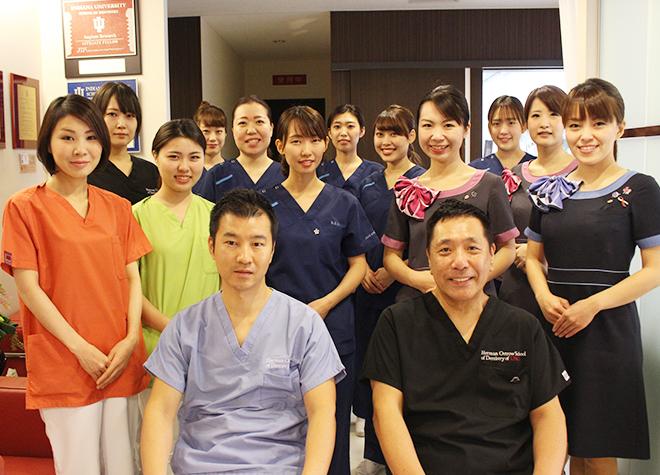 医療法人ハートフル会 すまいる歯科 札幌駅前ペリオ・インプラントオフィス