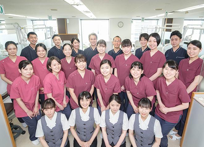 医療法人社団 歯友会 赤羽歯科 池袋診療所