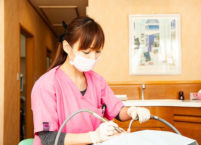 辻岡歯科医院_医院写真3