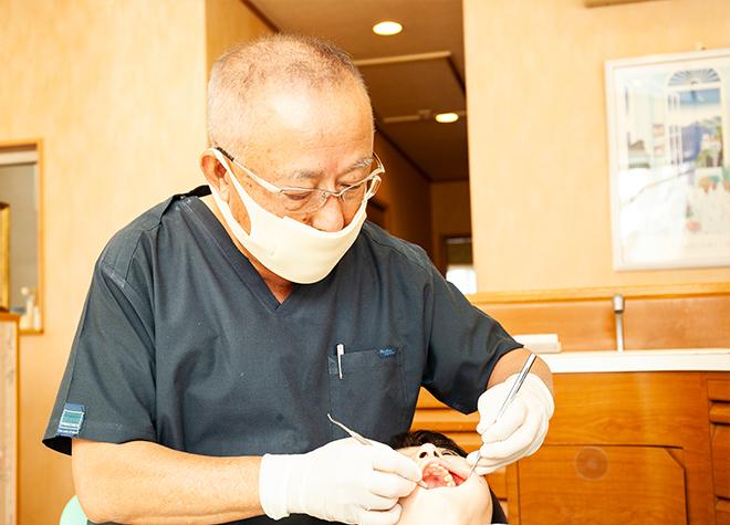歯科 辻岡 ヤラセとウソと広告禁止!和歌山県和歌山市の歯医者の真実の口コミと評判
