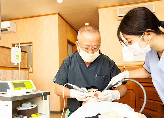 歯科 辻岡 【2020年版】和歌山市の歯医者さん11院おすすめポイント紹介|歯の教科書