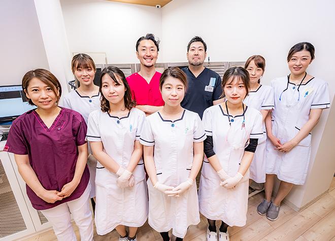 ALBA歯科&矯正歯科 東戸塚