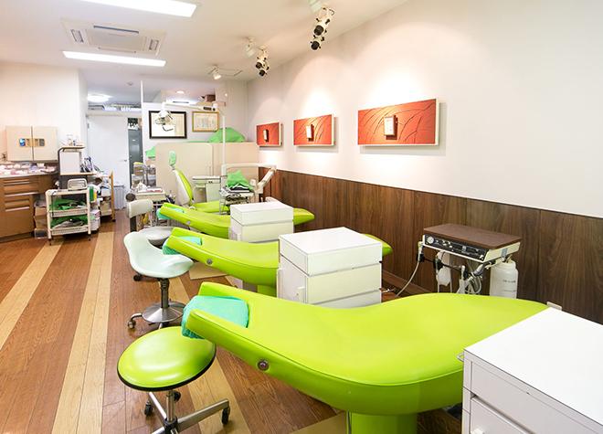 わかば矯正歯科クリニック(熊本市中央区)