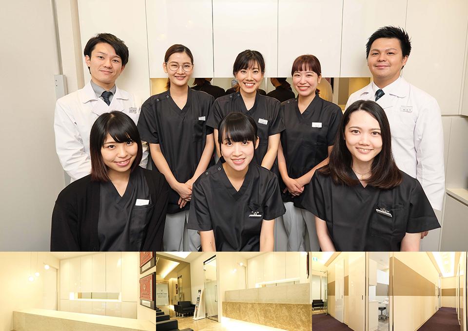 江戸川橋CT歯科
