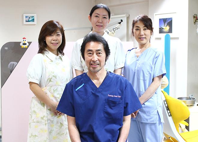 とよつぐ歯科クリニック