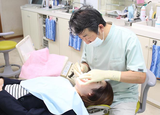つだ歯科医院_特徴2