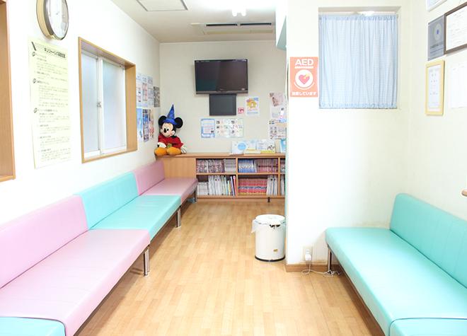 つだ歯科医院_医院写真2