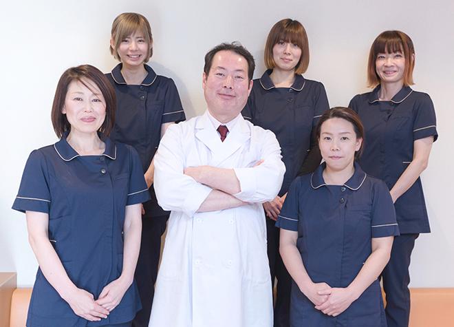 鹿瀬歯科医院