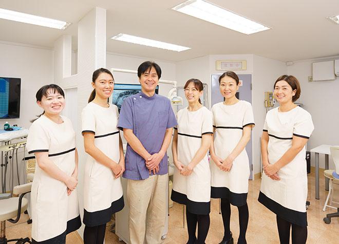 北砂小嶋歯科クリニック
