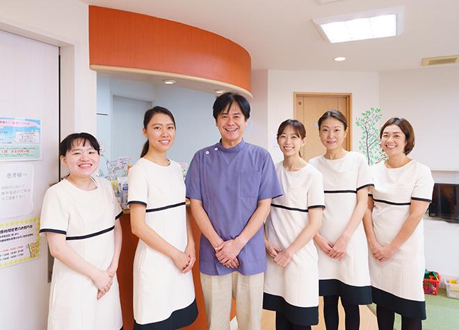北砂小嶋歯科クリニック_医院写真1
