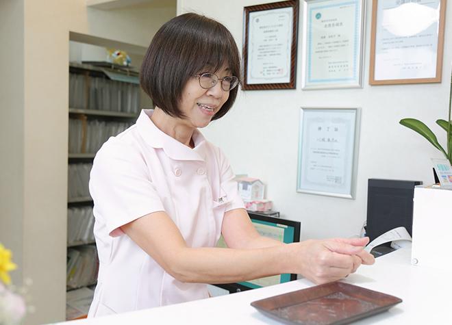 タクマ歯科医院_医院写真4