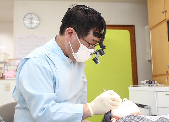 山根歯科医院_特徴3