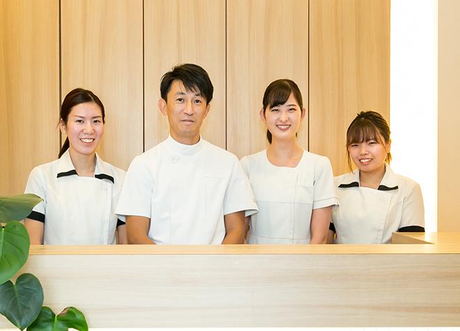 勝間歯科医院