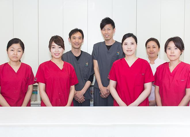 大船駅北口歯科インプラントセンター