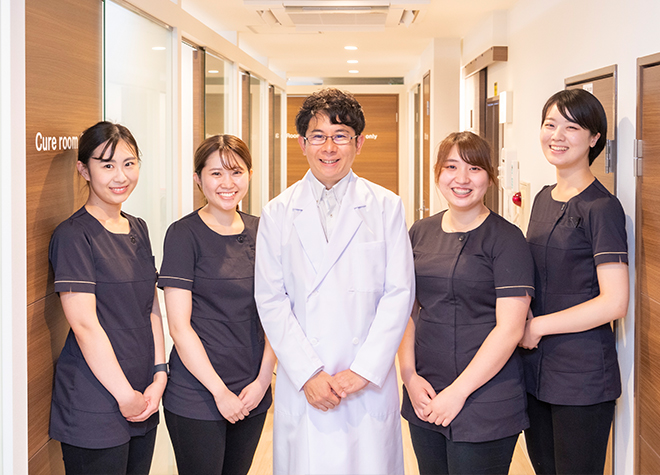 あいおい歯科恵比寿駅東口医院