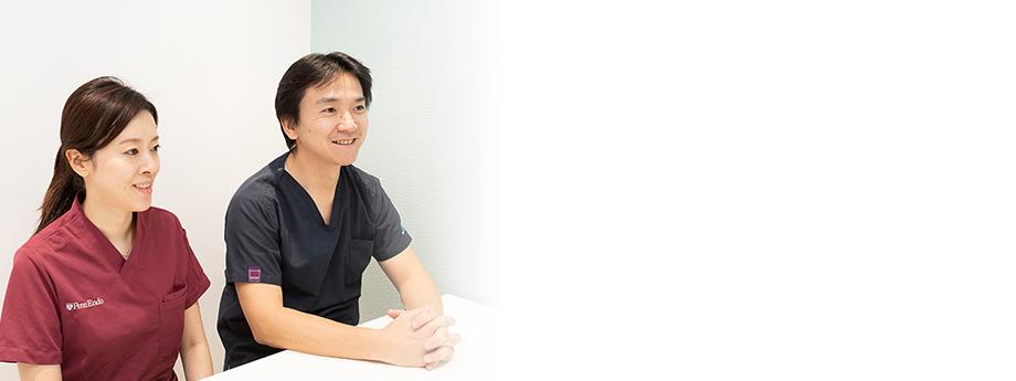 代官山デンタルサロン_インタビュー1