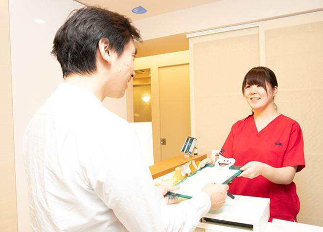 代官山デンタルサロン_医院写真1