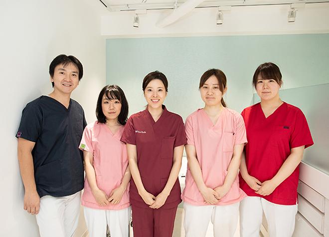 代官山デンタルサロン_医院写真8