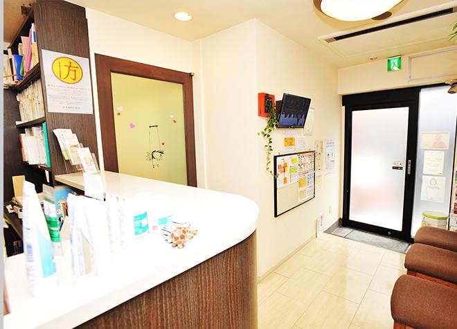 松原歯科医院_医院写真3