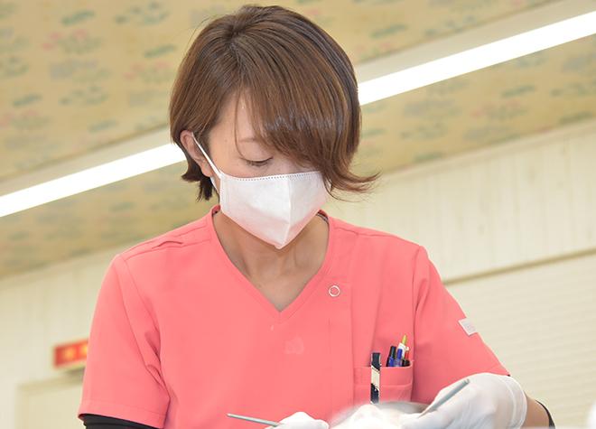 池田歯科医院_特徴2