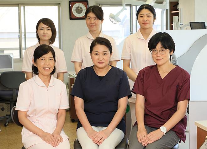 二町中西歯科医院