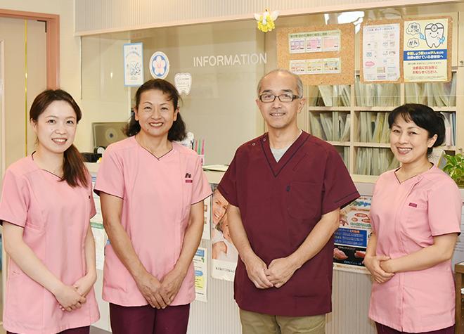 やまざき歯科医院