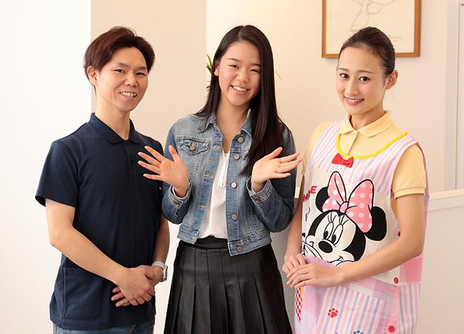 みかげ小児歯科・矯正歯科クリニック_医院写真2