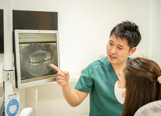 きばやし歯科クリニック