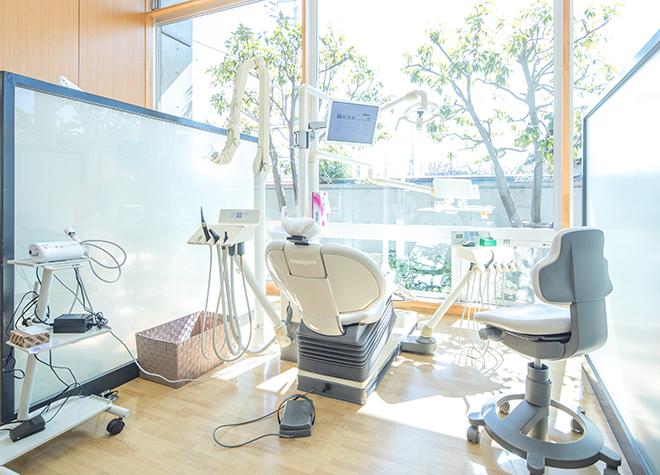 かなやま歯科クリニック_医院写真2