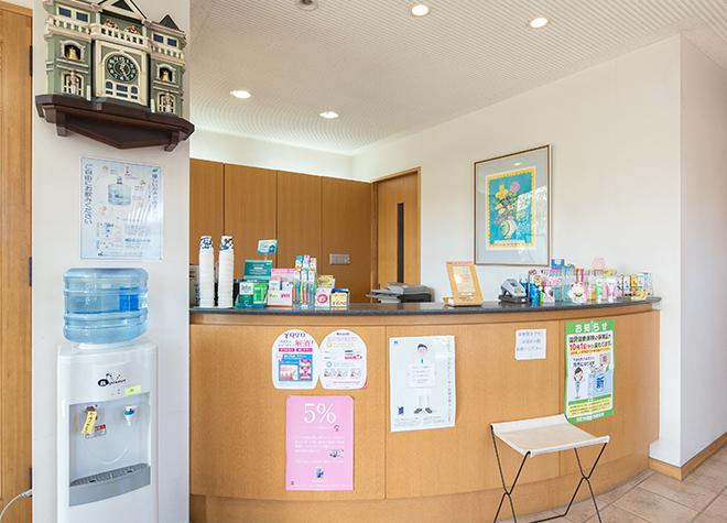 かなやま歯科クリニック_医院写真3