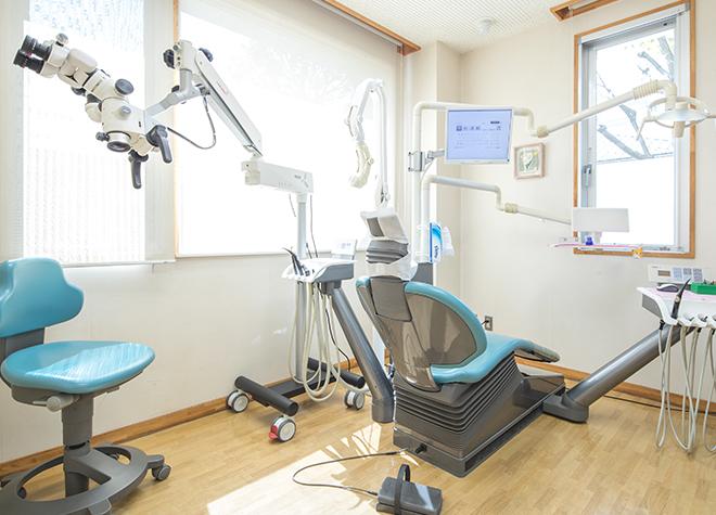 かなやま歯科クリニック_医院写真7
