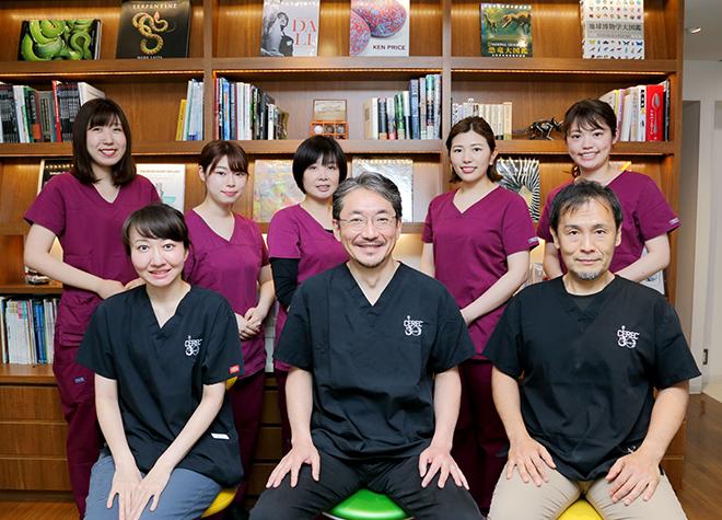 イクスピアリ 歯医者