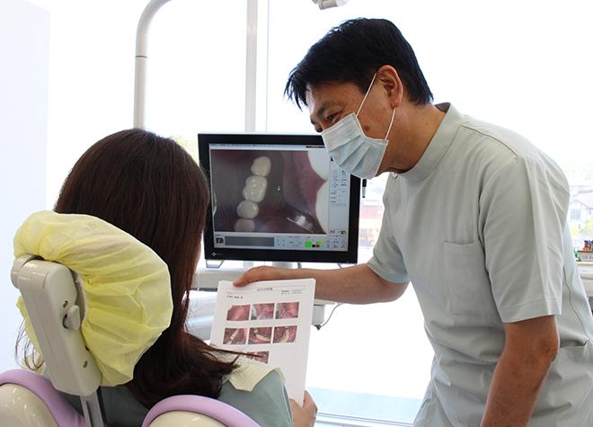 簡単な方法で作用のある虫歯予防