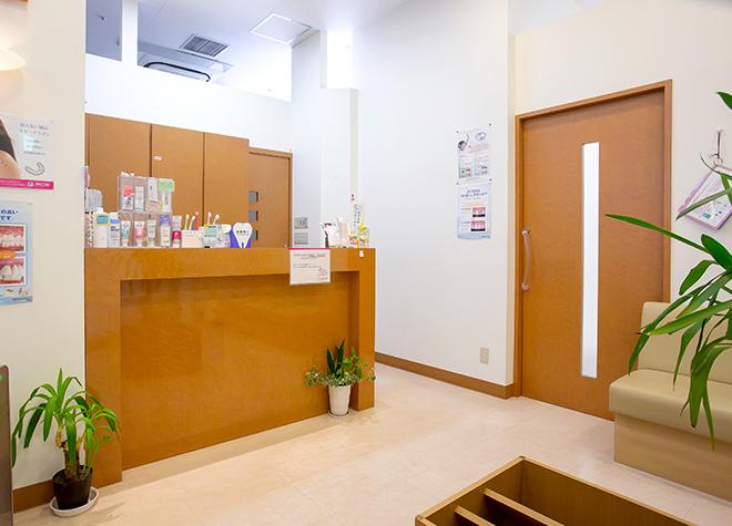芥川歯科医院_医院写真2