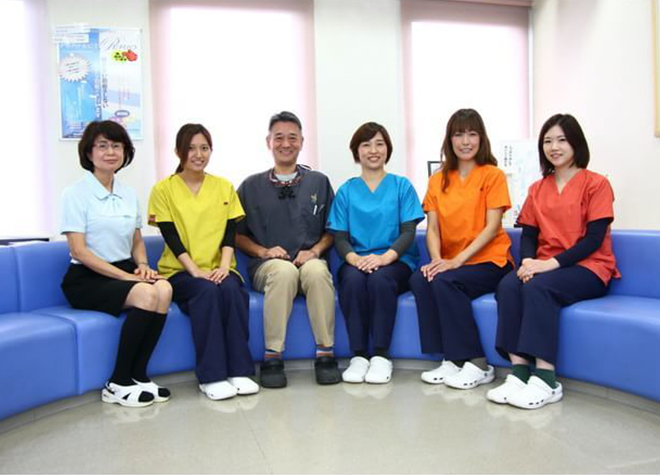 葉山歯科医院
