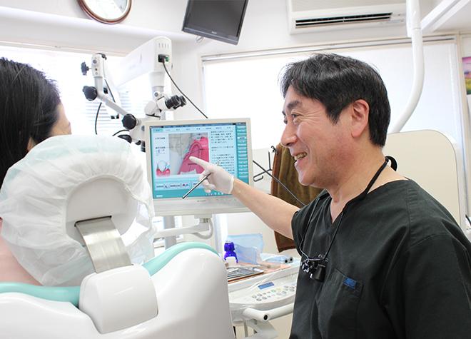 伊藤歯科クリニックの求人情報4