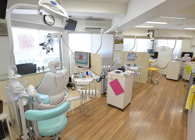 伊藤歯科クリニックの求人情報2