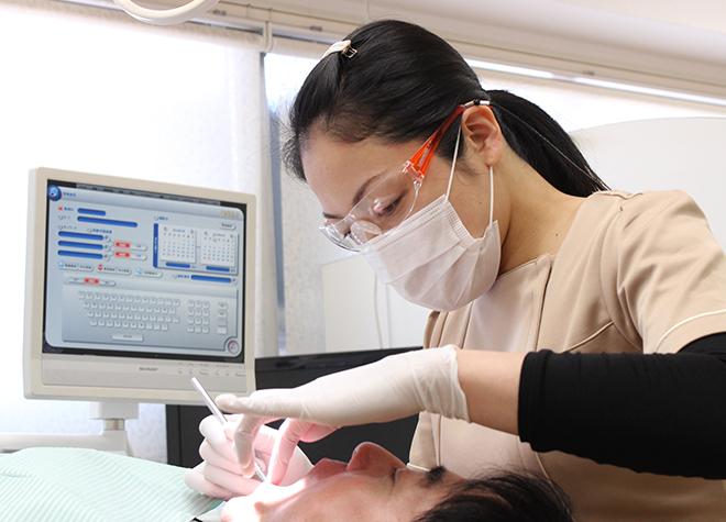 伊藤歯科クリニックの求人情報5