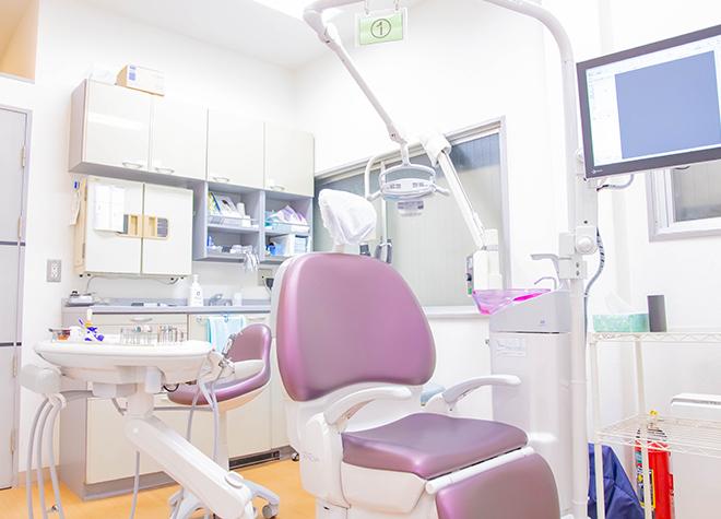 松本歯科医院_医院写真4