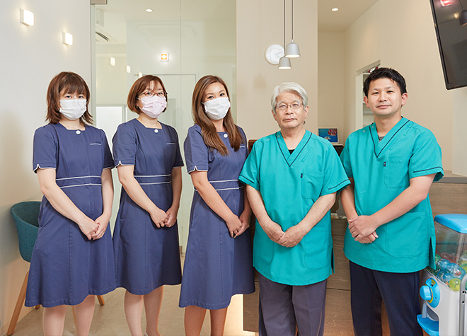 ススキ歯科医院