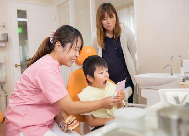 富沢ささき歯科医院