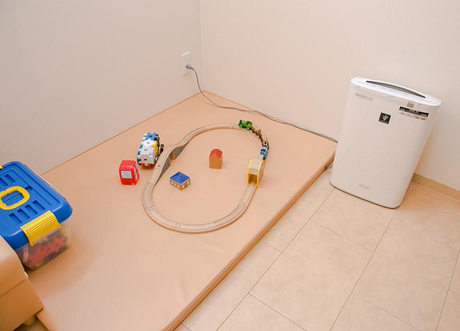 お子さまが通いたくなるような歯科医院を目指しています。