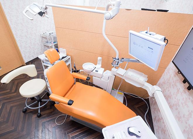 患者さまのお口の状態に合った定期的なメンテナンスをしています