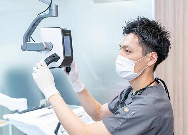 T-ONE歯科クリニック 上野毛