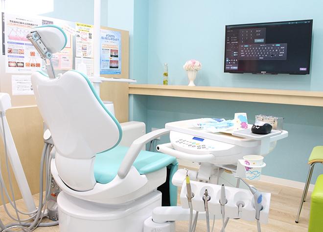 荒牧あおやま歯科医院