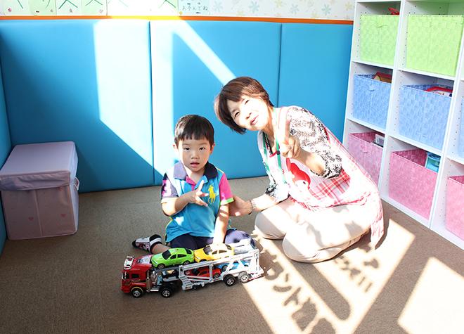 上尾ファミリー歯科_医院写真4