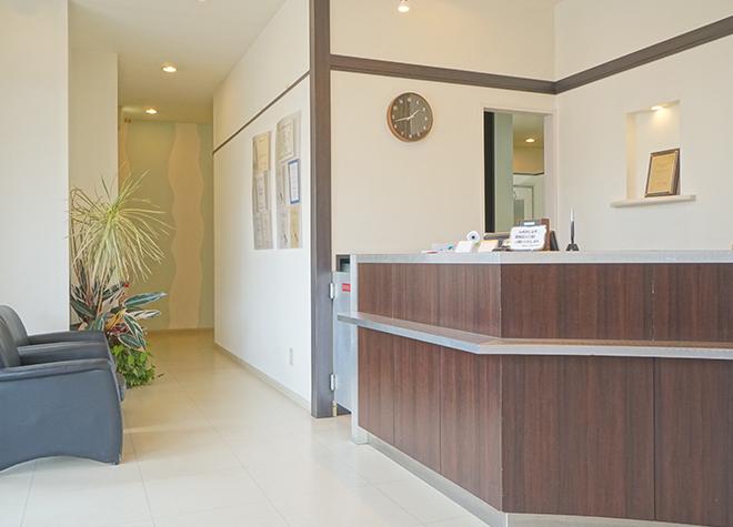 ファーストタワー歯科クリニック_医院写真2