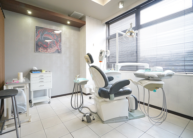 ファーストタワー歯科クリニック_医院写真8