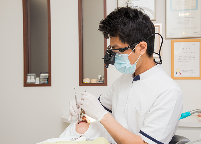 せのお歯科医院_特徴4